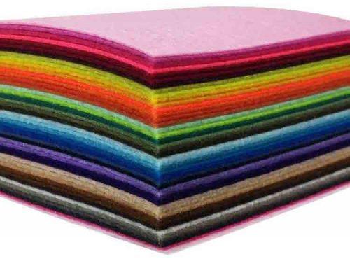 large felt sheets