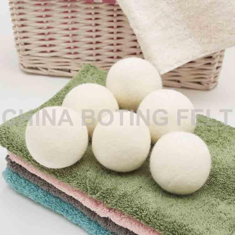 palle di secche lavanderie
