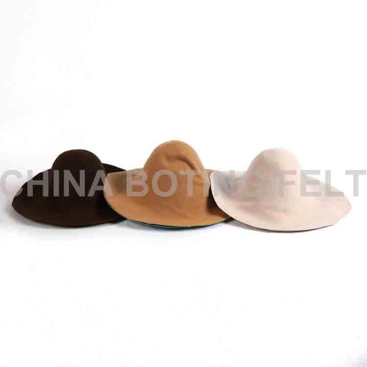 lite felt hat 3