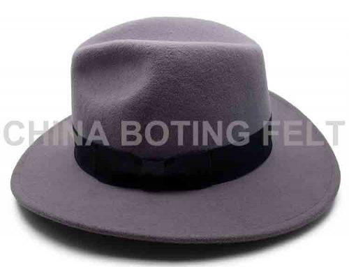 mens felt hat