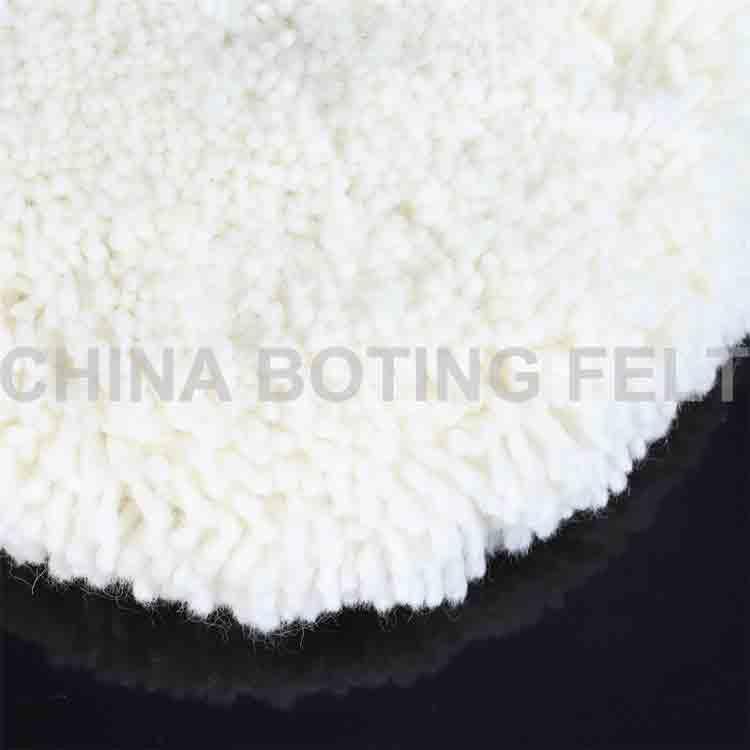 polishing wool 4