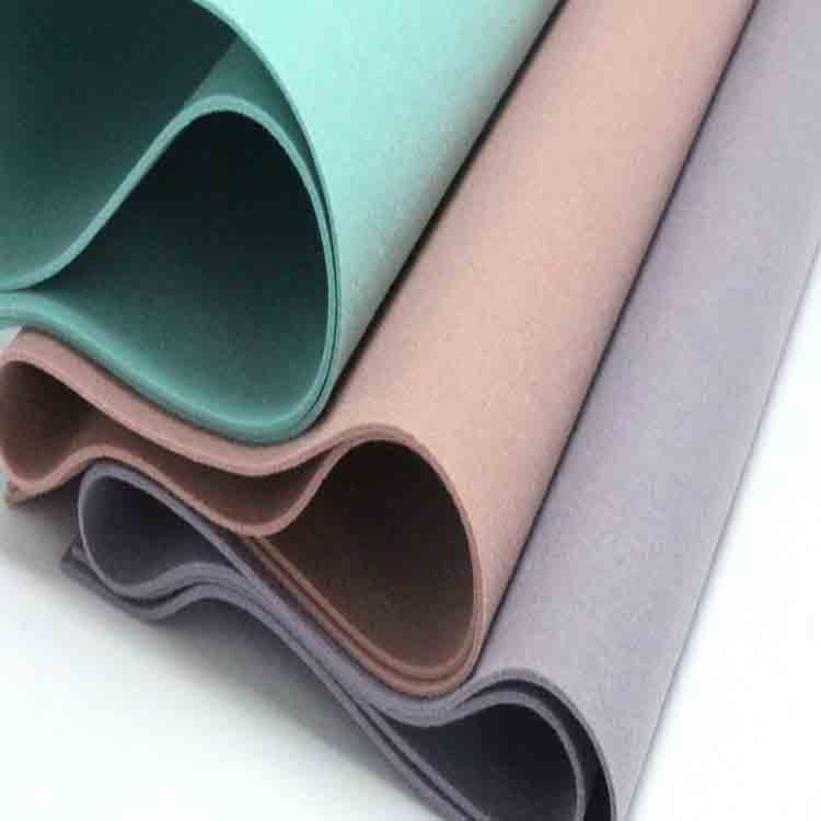 polyester felt fabric 2