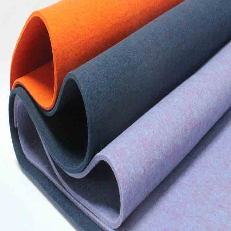 polyester keçe kumaş