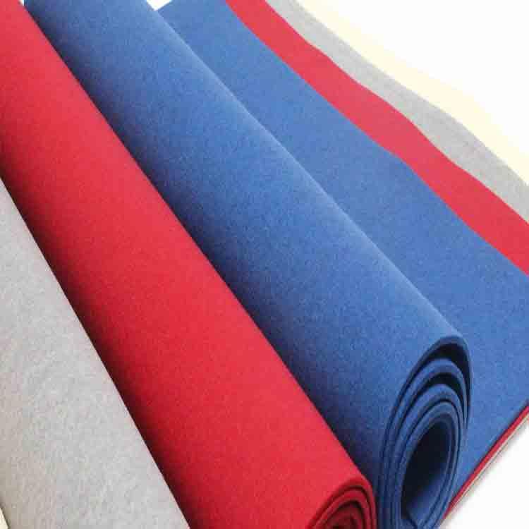 roll of felt paper