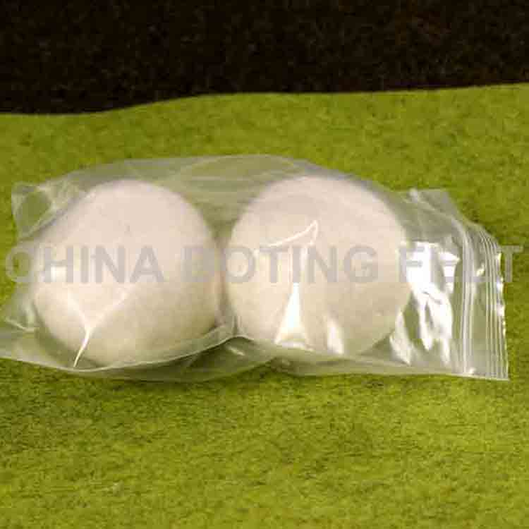 scented wool dryer balls 1