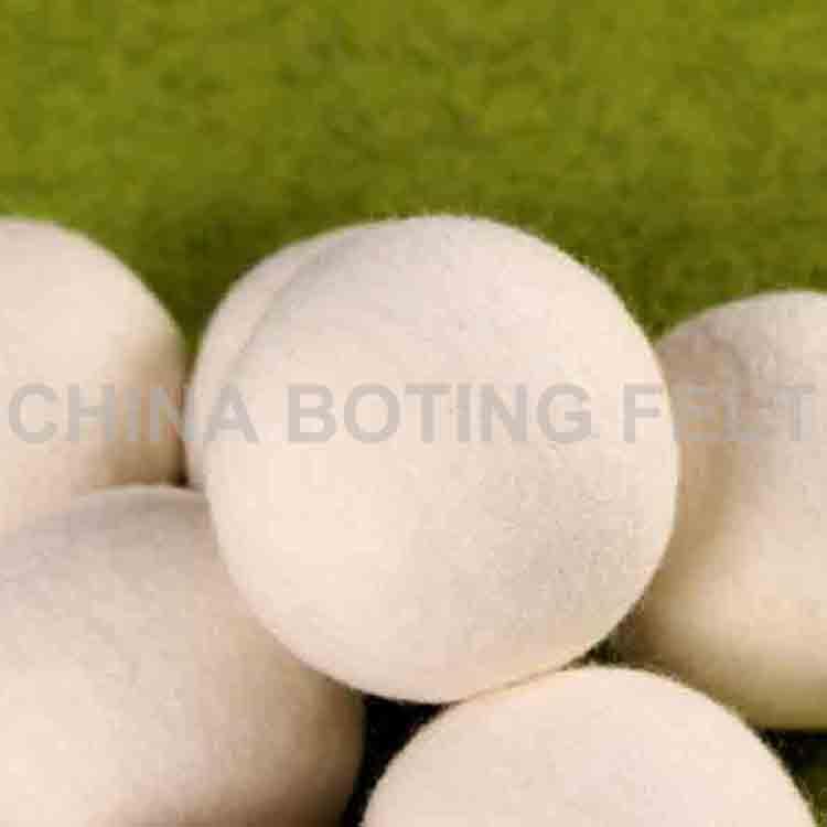 scented wool dryer balls 2