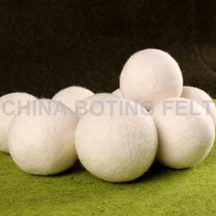 scented wool dryer balls 3