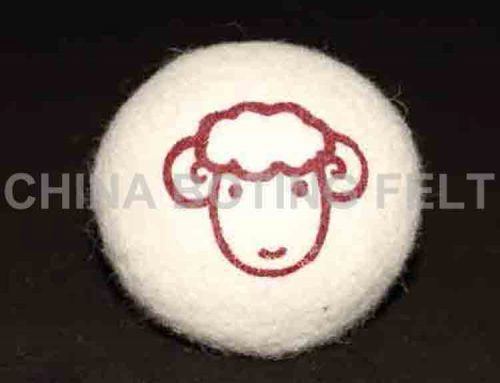 sheep dryer balls