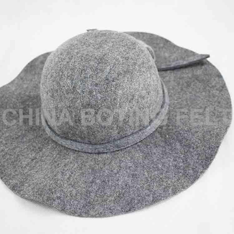 soft felt hat 2