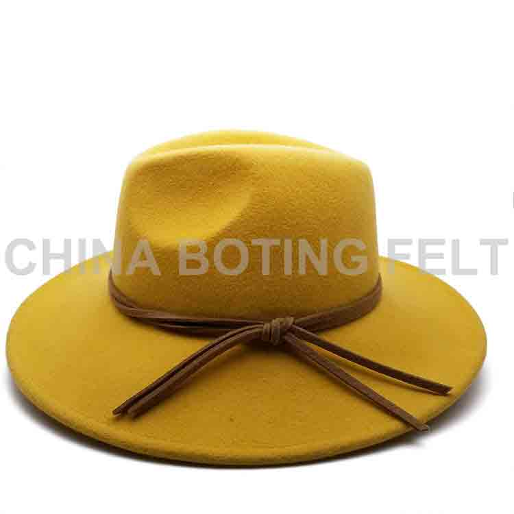 wide brim felt hat womens