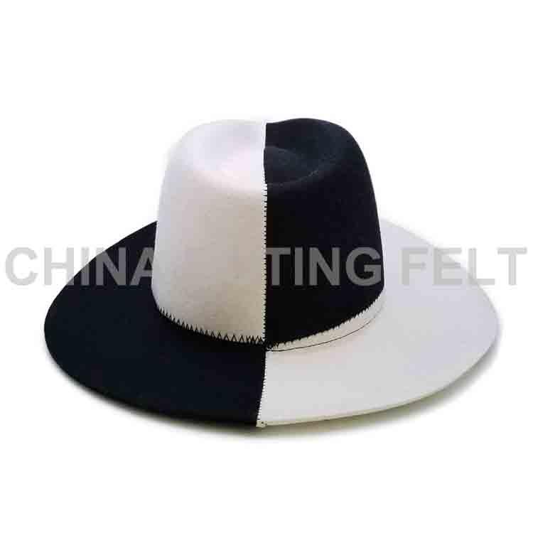 womens felt cowboy hats 1