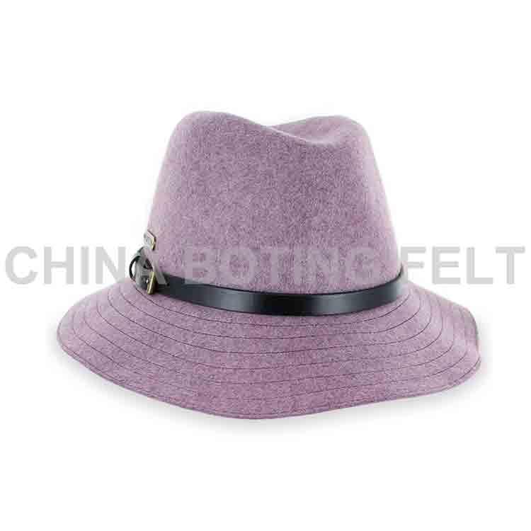 wool bowler hat 1