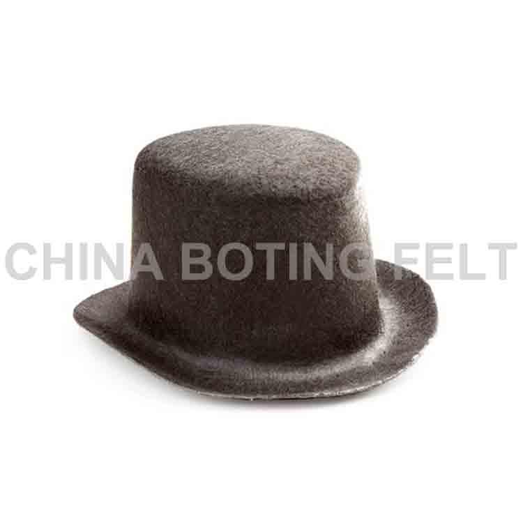 vlnená bowlerová čiapka 3