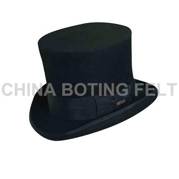 vlnená bowlerová čiapka 4