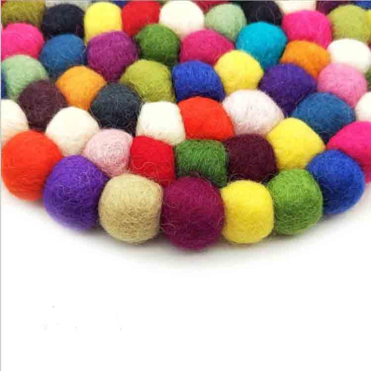 wool coasters 1