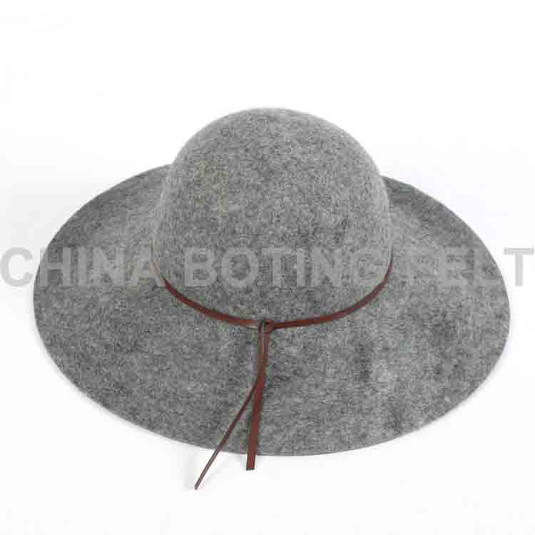 wool cowboy hat 2