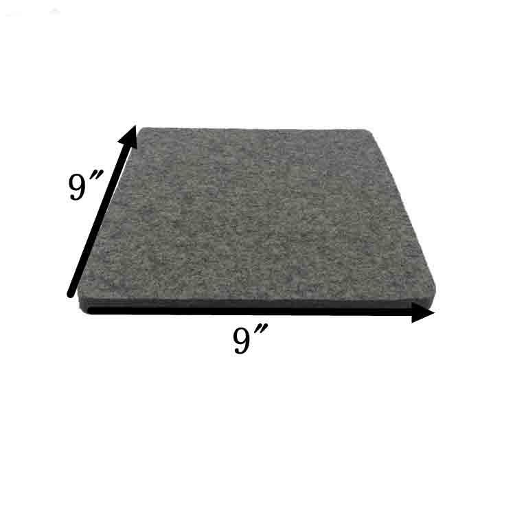 wool felt ironing pad 3