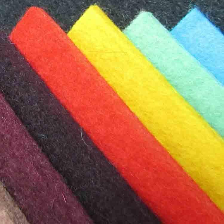 wool felt sheets 1