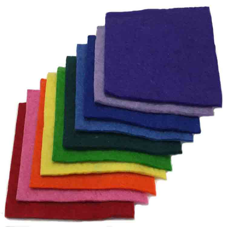 wool felt sheets 3