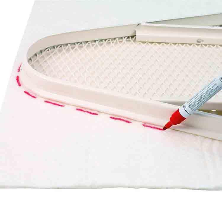 wool ironing mat 3