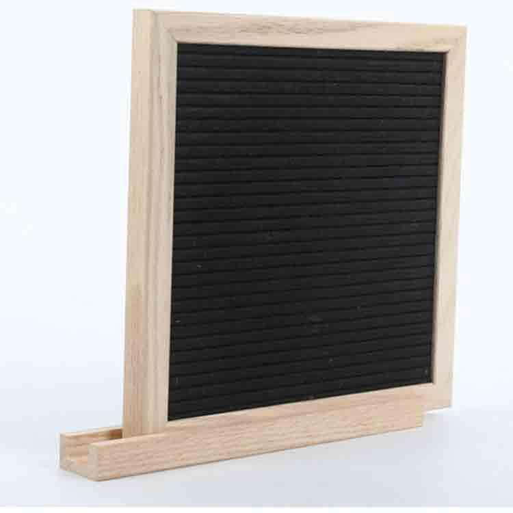 10x10 felt letter board 1