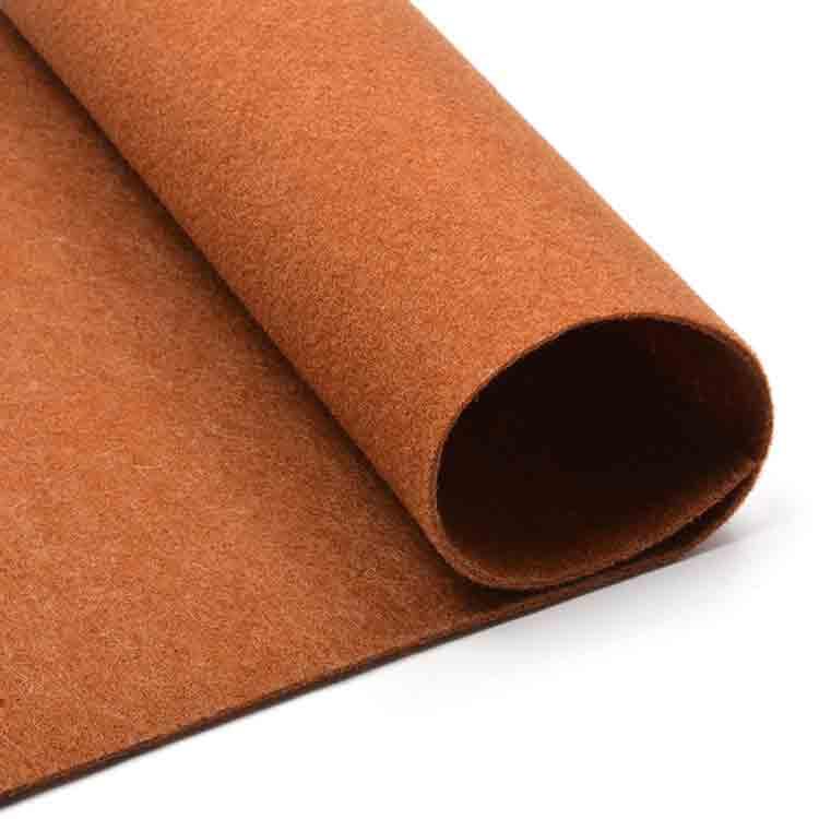 brown felt 3