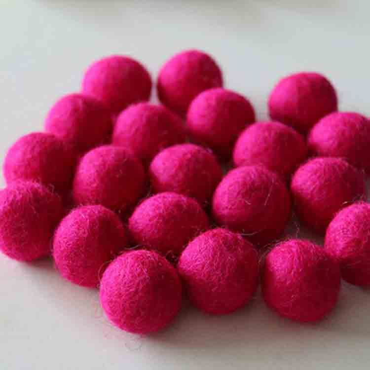 buy felt balls