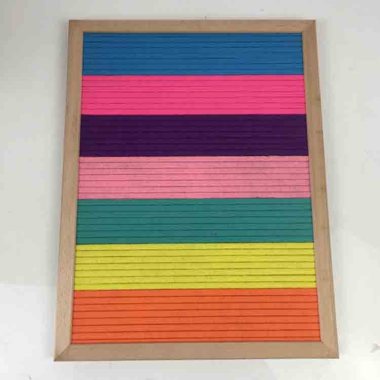 extra large felt letter board