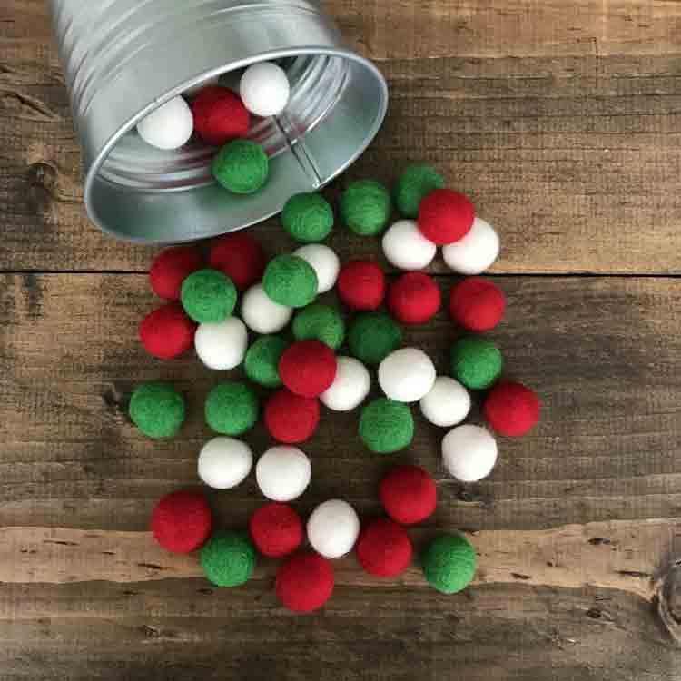 felt balls wholesale 2