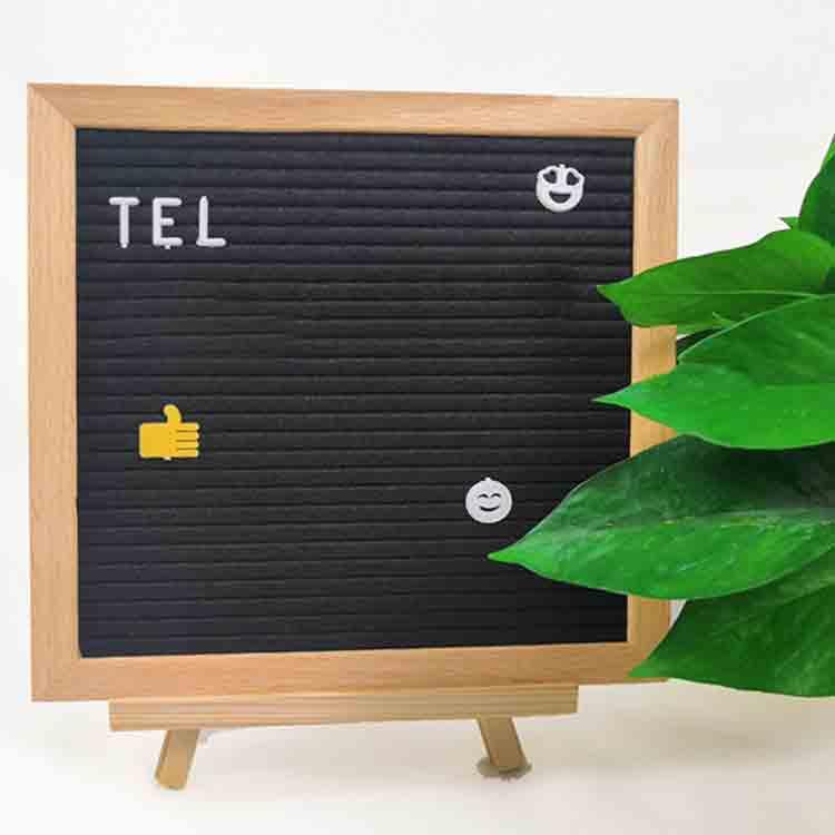 felt bulletin board 1