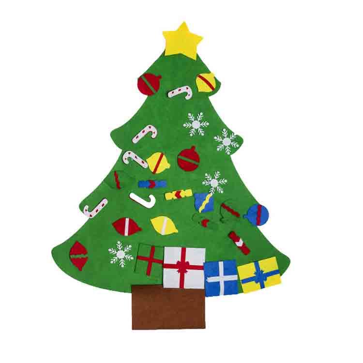 felt christmas tree 5