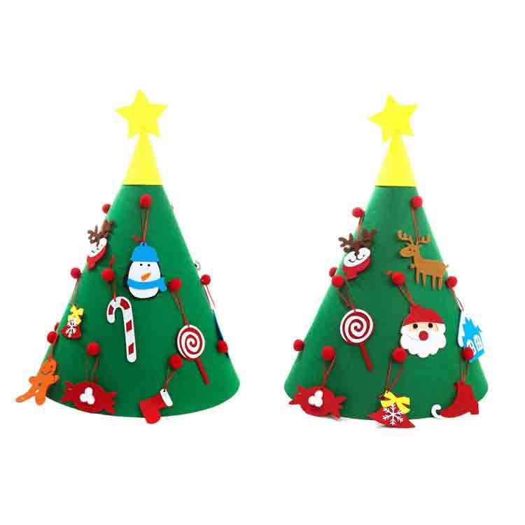 felt christmas tree skirt 3
