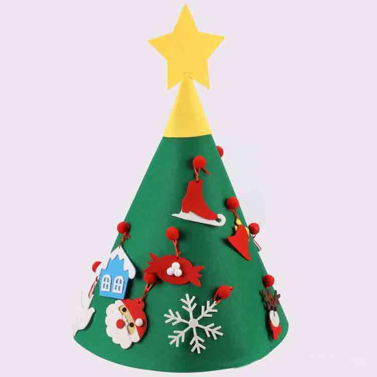 felt christmas tree skirt 4