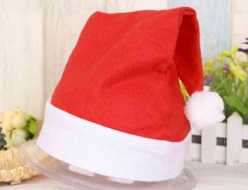feltru supranu di l'arbre di Natale