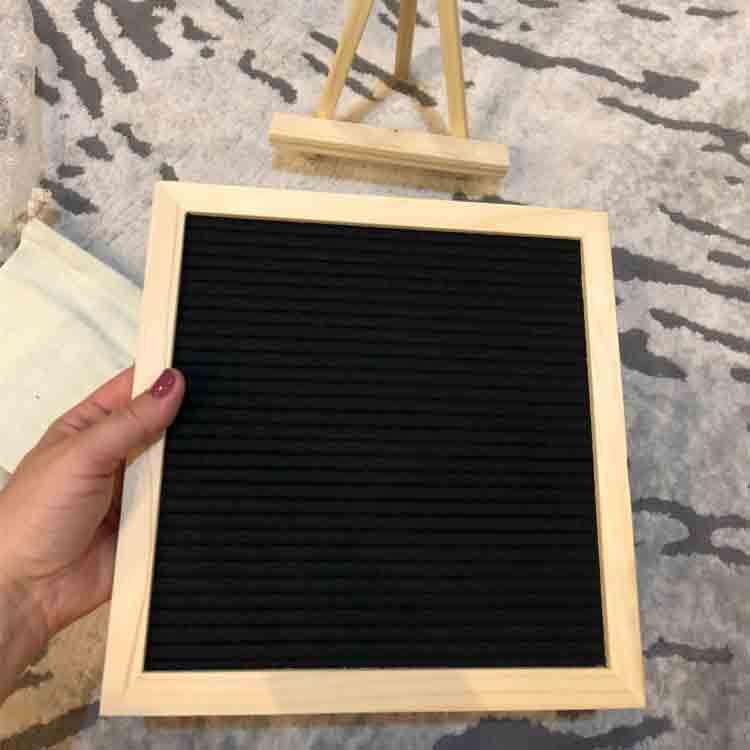 felt display board 4