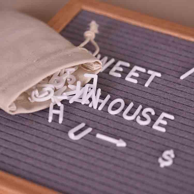 felt menu board 3