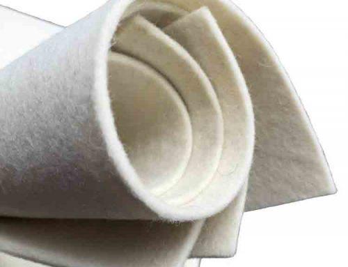 fleecová anglická sedlová podložka