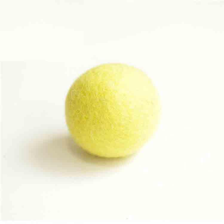 large felt balls 3