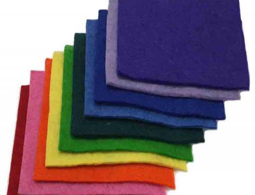 non woven sheet