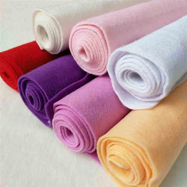 rolls of felt fabric 3