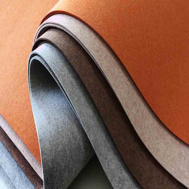 soft felt fabric