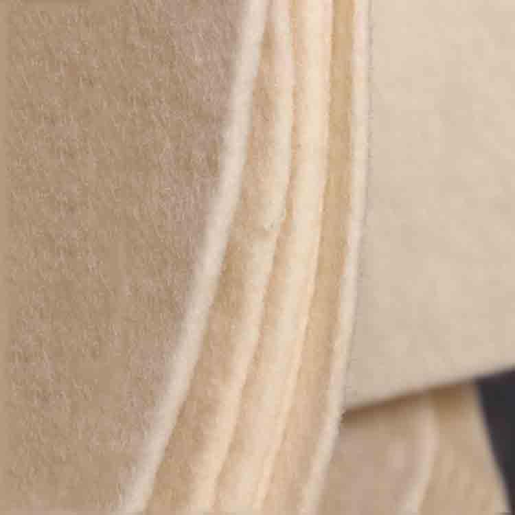 white felt sheets 1 1