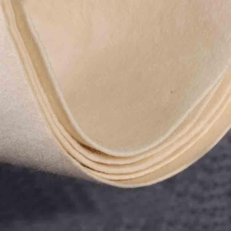 white felt sheets 4 1