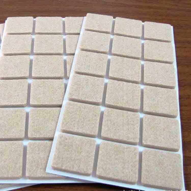 adhesive furniture pads 4