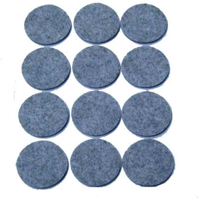 best felt pads for chairs 2