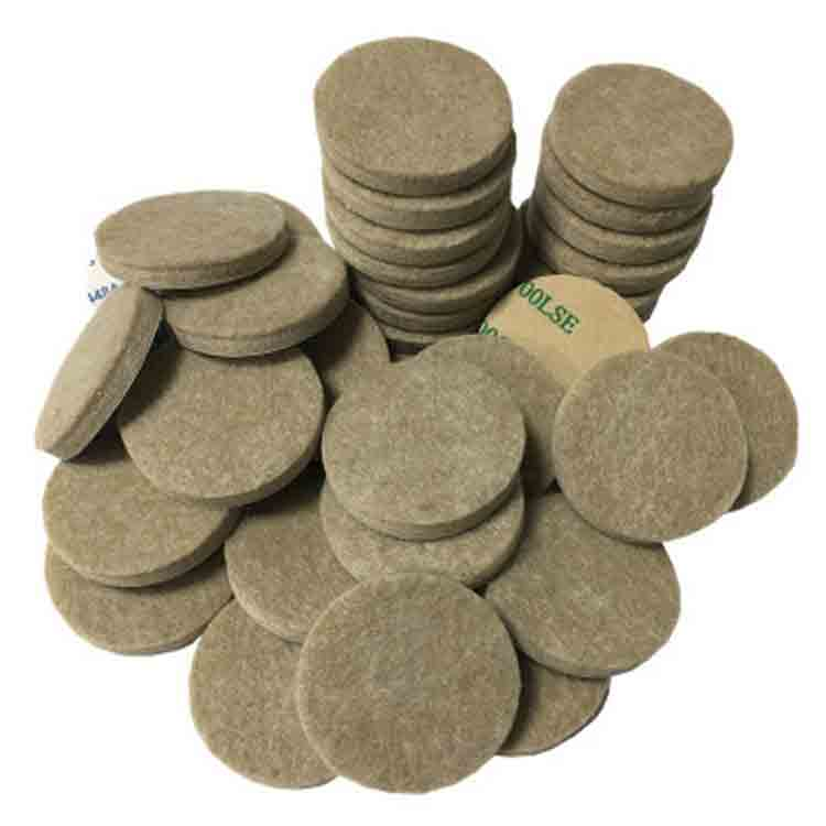 best felt pads for chairs 4