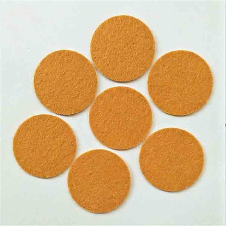 round felt pads 3