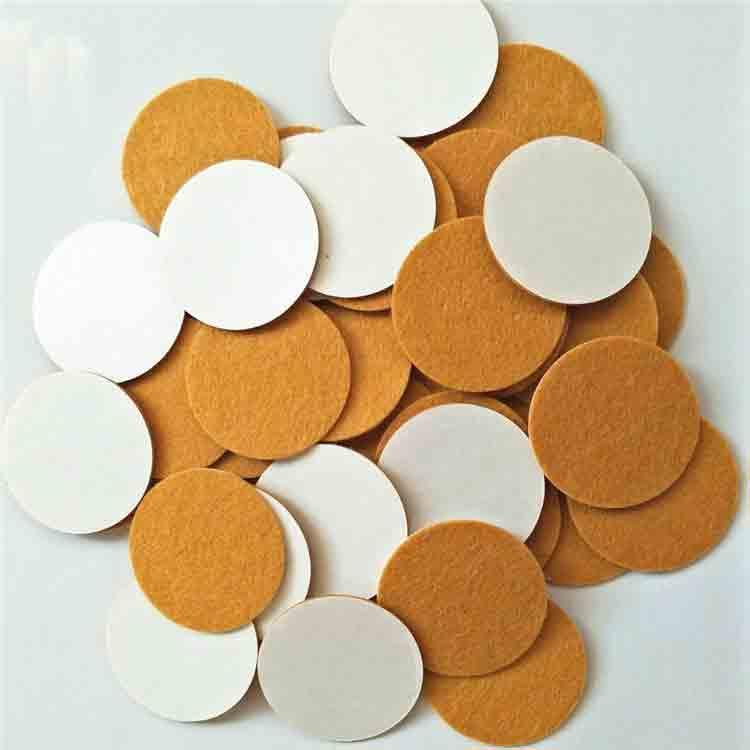 round felt pads 4