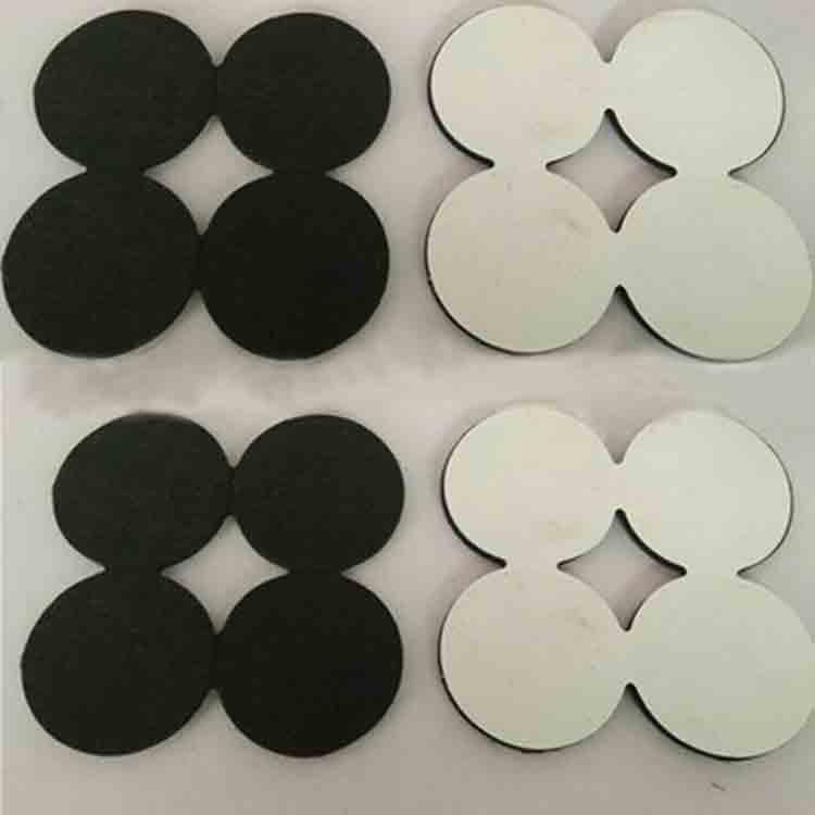 sticky felt pads 3