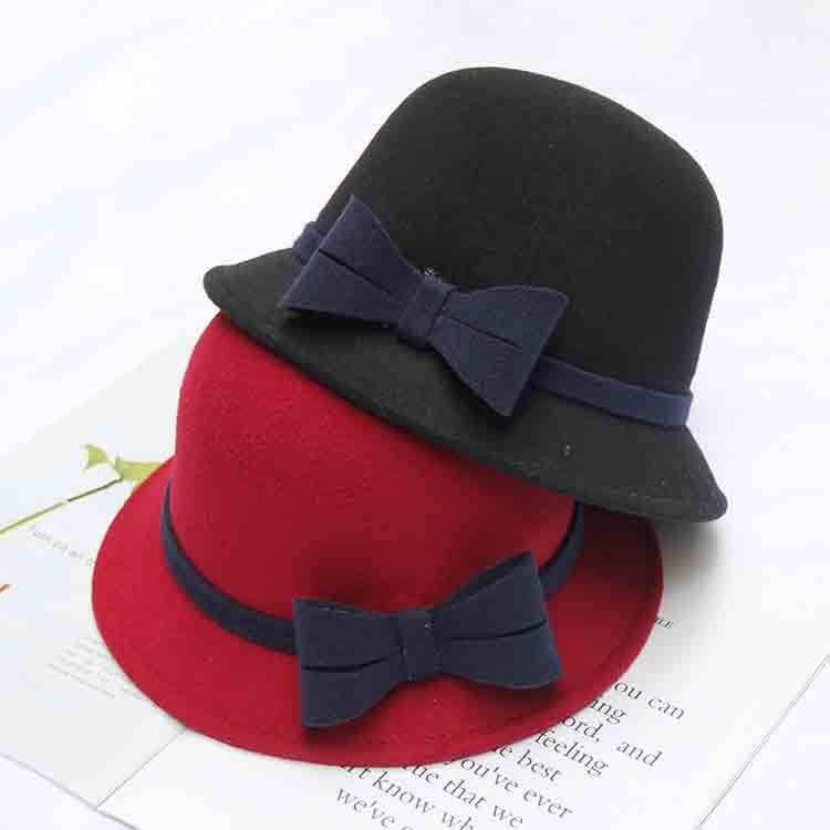 baby felt hat 3